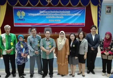 งานประชุมวิชาการ  The 8th National Seminar on Natural Science Education