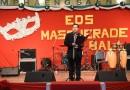 EDS MASQUERADE BALL