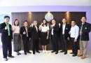 นิสิตศึกษาฯนักกีฬาแฮนด์บอลทีมชาติไทย ร่วมการแข่งขันกีฬาเอเชียนเกมส์ ครั้งที่ 18